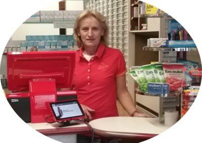 Doris Nichter - Inhaberin und Apothekerin